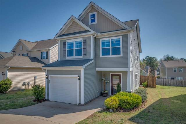 315 S Ivestor Court, Inman, SC 29349 (#279456) :: Rupesh Patel Home Selling Team | eXp Realty