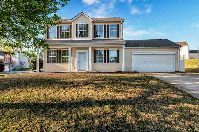 1 Crop Court, Mauldin, SC 29662 (#279460) :: Rupesh Patel Home Selling Team | eXp Realty