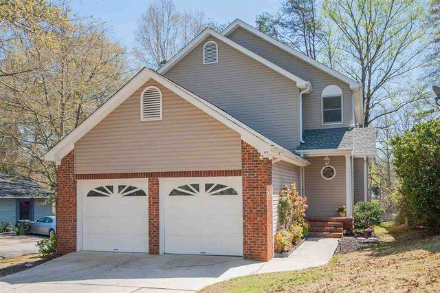 114 Club House Court, Taylors, SC 29687 (#279468) :: Rupesh Patel Home Selling Team | eXp Realty