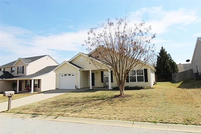 530 Hamilton Chase Drive, Moore, SC 29369 (#279491) :: Expert Real Estate Team