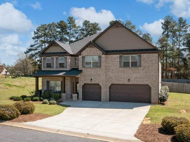 511 Bennington Farm Drive, Boiling Springs, SC 29316 (#279492) :: Rupesh Patel Home Selling Team   eXp Realty