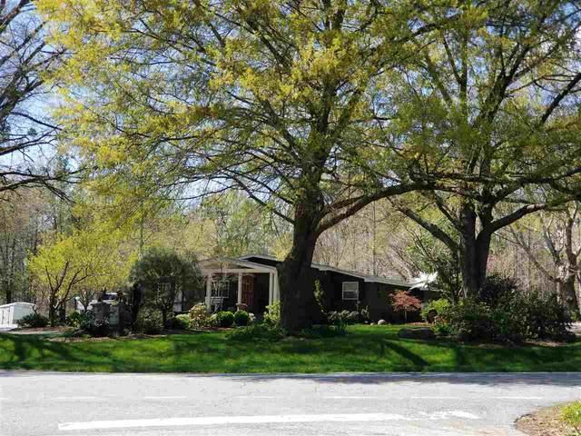 1143 Belue Mill Road, Landrum, SC 29356 (#279505) :: Rupesh Patel Home Selling Team   eXp Realty