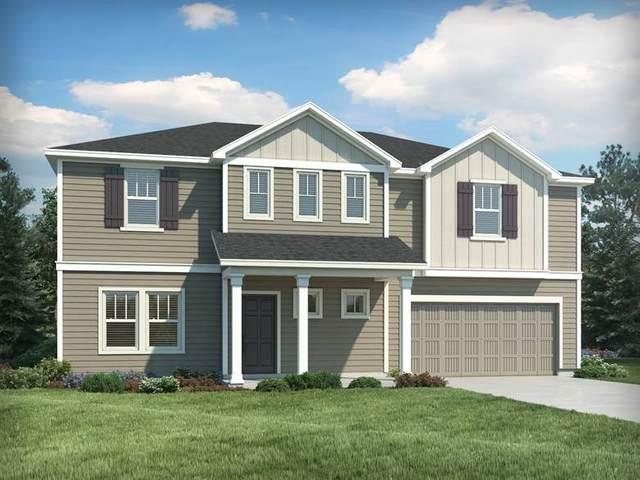2306 Ditton Court, Greer, SC 29651 (#279511) :: Expert Real Estate Team