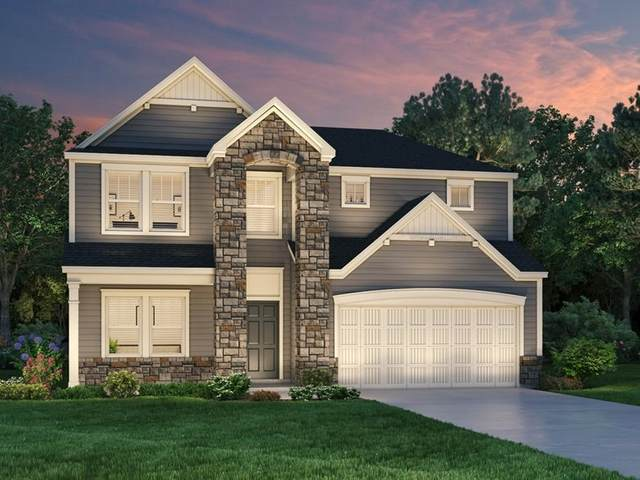 2310 Ditton Court, Greer, SC 29650 (#279515) :: Realty ONE Group Freedom