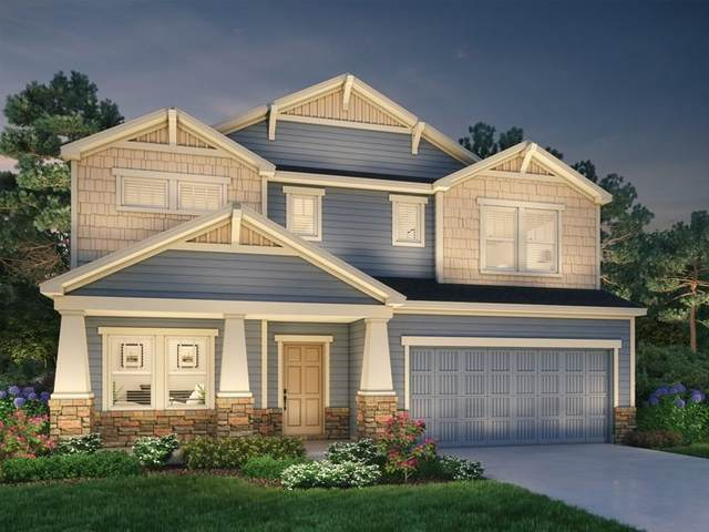 2301 Ditton Court, Greer, SC 29650 (#279518) :: Rupesh Patel Home Selling Team | eXp Realty