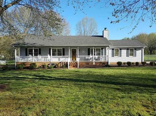 214 Crossgate Drive, Boiling Springs, SC 29316 (#279519) :: Expert Real Estate Team