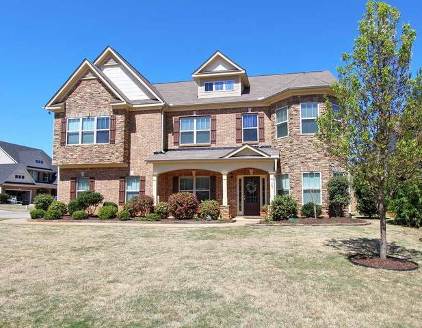 247 Colfax Drive, Boiling Springs, SC 29316 (#279524) :: Rupesh Patel Home Selling Team | eXp Realty