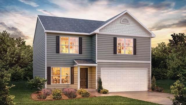 3805 Sapling Lane, Moore, SC 29369 (#279529) :: Rupesh Patel Home Selling Team | eXp Realty