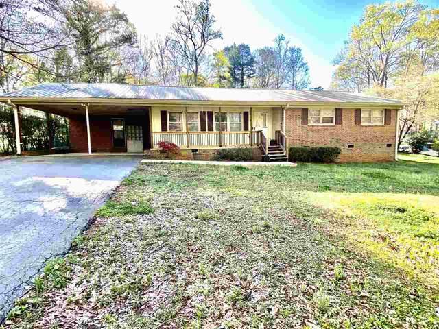 177 Tucker Road, Spartanburg, SC 29306 (#279534) :: Rupesh Patel Home Selling Team | eXp Realty