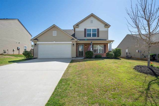 325 Victory Lane, Moore, SC 29369 (#279564) :: Rupesh Patel Home Selling Team | eXp Realty