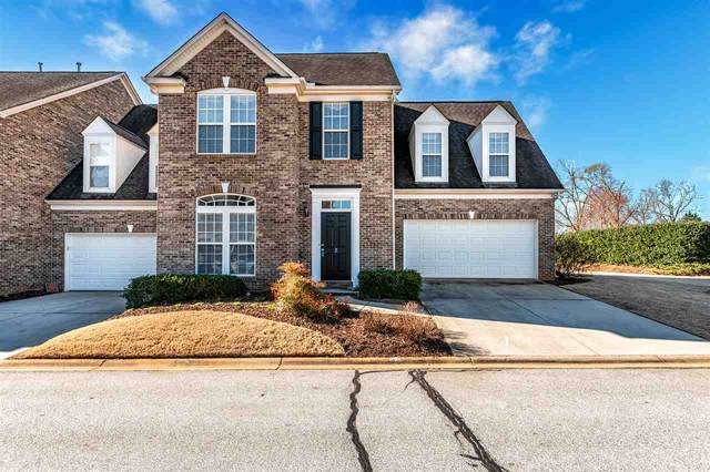 2 Everliegh Court, Simpsonville, SC 29681 (#279565) :: Expert Real Estate Team