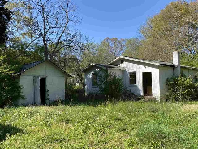 20 Virginia Dr, Woodruff, SC 29388 (#279575) :: Expert Real Estate Team