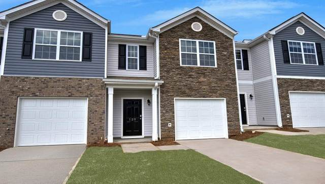 1353 Wunder Way, Boiling Springs, SC 29316 (#279586) :: Rupesh Patel Home Selling Team | eXp Realty