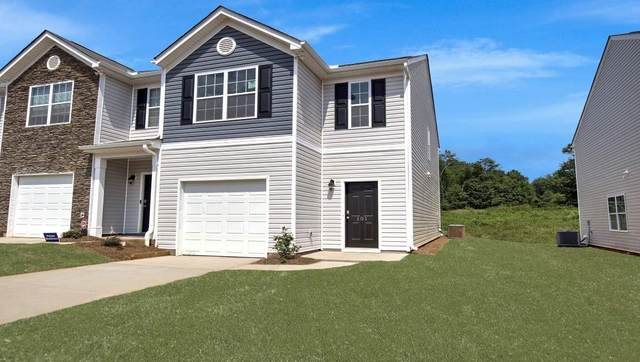 1363 Wunder Way, Boiling Springs, SC 29316 (#279588) :: Rupesh Patel Home Selling Team | eXp Realty