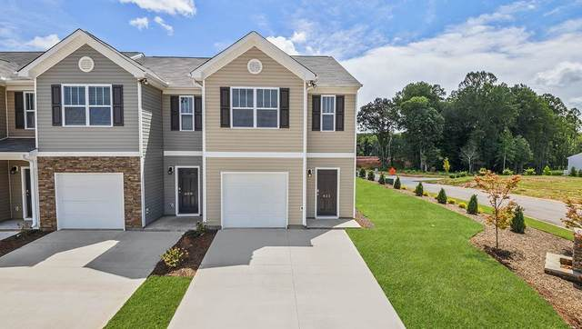 1347 Wunder Way, Boiling Springs, SC 29316 (#279589) :: Rupesh Patel Home Selling Team | eXp Realty