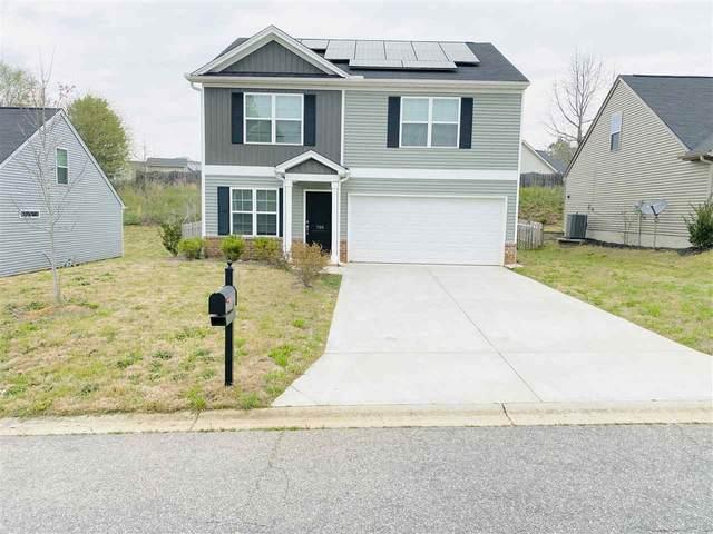 708 Roebuck Ave., Roebuck, SC 29376 (#279615) :: Rupesh Patel Home Selling Team | eXp Realty