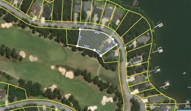 Grand Harbor Blvd Lot 127, Ninety Six, SC 29666 (#279623) :: Rupesh Patel Home Selling Team | eXp Realty