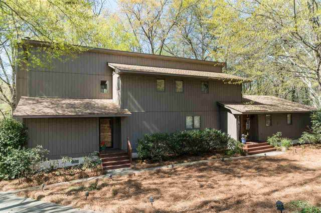 208 Fernbrook Circle, Spartanburg, SC 29307 (#279629) :: Rupesh Patel Home Selling Team | eXp Realty