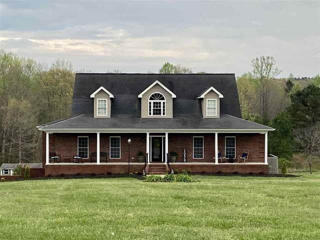 258 Carolina Orchard Rd., Cowpens, SC 29330 (#279630) :: Rupesh Patel Home Selling Team   eXp Realty