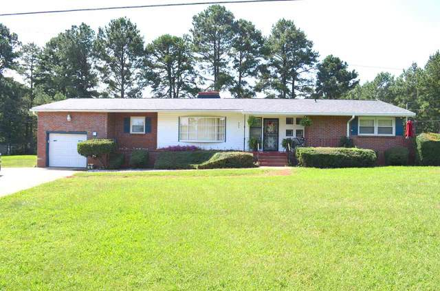 406 Blue Ridge Road, Union, SC 29379 (#279632) :: Rupesh Patel Home Selling Team | eXp Realty