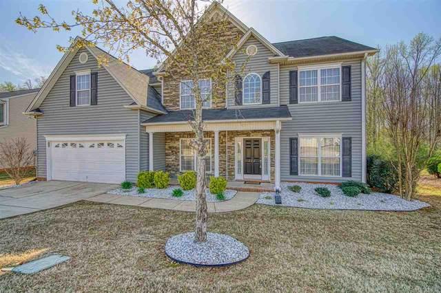 222 Bridgeport Road, Boiling Springs, SC 29316 (#279640) :: Rupesh Patel Home Selling Team | eXp Realty