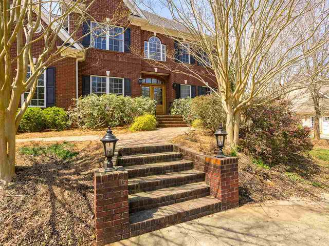 543 Old Iron Works Rd, Spartanburg, SC 29302 (#279656) :: Rupesh Patel Home Selling Team   eXp Realty