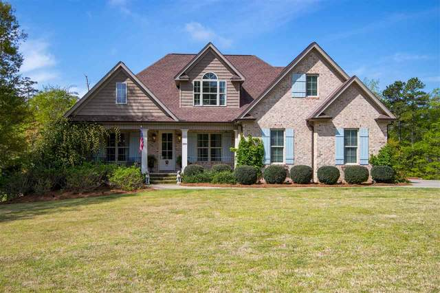288 N Griffin Mill Ct, Spartanburg, SC 29307 (#279680) :: Rupesh Patel Home Selling Team | eXp Realty