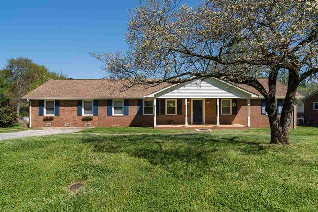 205 Oakmont Drive, Boiling Springs, SC 29316 (#279700) :: Rupesh Patel Home Selling Team | eXp Realty