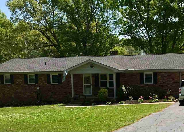 120 Hilldale Drive, Boiling Springs, SC 29316 (#279701) :: DeYoung & Company
