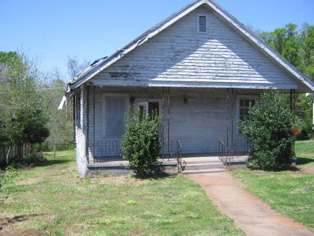 22 Oak St., Startex, SC 29377 (#279702) :: Expert Real Estate Team