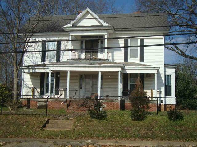 5257 S Main St, Cowpens, SC 29330 (#279708) :: Rupesh Patel Home Selling Team   eXp Realty