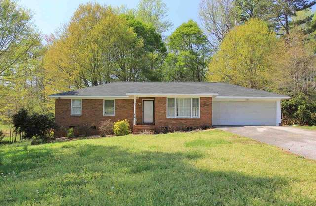 210 Granger Rd, Spartanburg, SC 29306 (#279713) :: Expert Real Estate Team