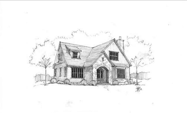 725B Bennett Street, Greenville, SC 29609 (#279717) :: Rupesh Patel Home Selling Team   eXp Realty