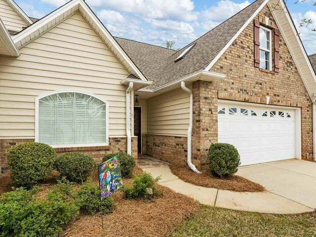 415 Pierview Way, Boiling Springs, SC 29316 (#279718) :: Rupesh Patel Home Selling Team | eXp Realty