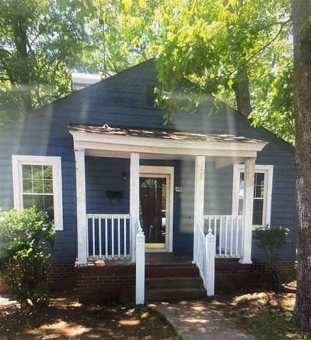 402 Gentry, Spartanburg, SC 29303 (MLS #279723) :: Prime Realty