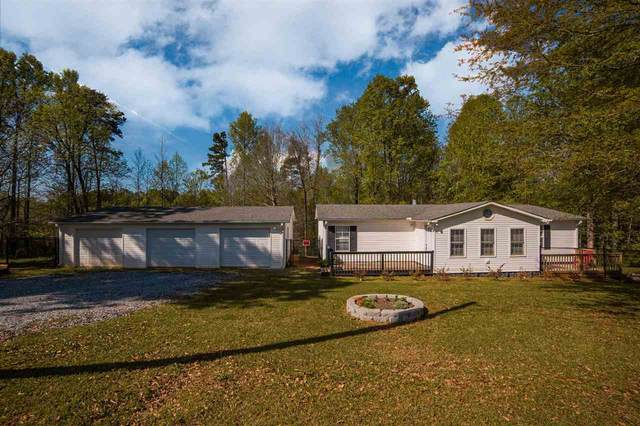 181 White Road, Wellford, SC 29385 (#279743) :: Rupesh Patel Home Selling Team | eXp Realty