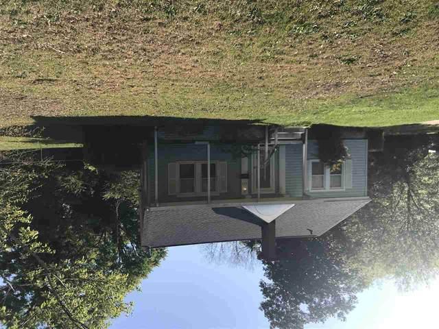 127 Swanee St, Spartanburg, SC 29303 (MLS #279746) :: Prime Realty