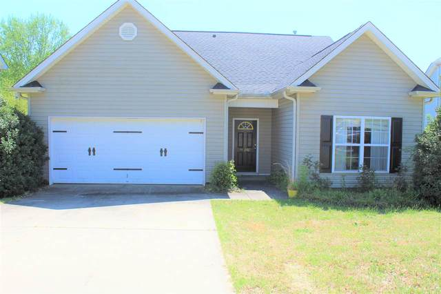 340 Archway Ct, Moore, SC 29369 (#279752) :: Rupesh Patel Home Selling Team | eXp Realty
