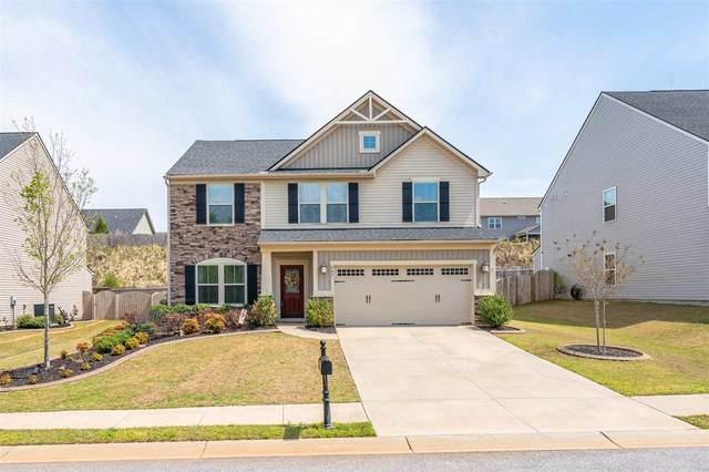 467 Shoreline Boulevard, Boiling Springs, SC 29316 (#279764) :: Rupesh Patel Home Selling Team | eXp Realty