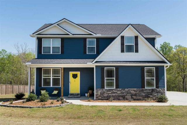 75 Lyman Lake Road, Lyman, SC 29365 (#279769) :: Rupesh Patel Home Selling Team | eXp Realty