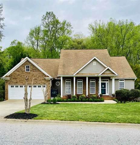829 Laurelcreek Dr., Boiling Springs, SC 29316 (#279771) :: Rupesh Patel Home Selling Team   eXp Realty