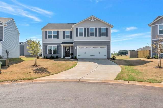905 Hattie Lane, Lyman, SC 29635 (#279789) :: Rupesh Patel Home Selling Team | eXp Realty
