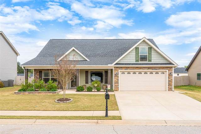 143 Dewfield Lane, Boiling Springs, SC 29316 (#279797) :: Rupesh Patel Home Selling Team | eXp Realty