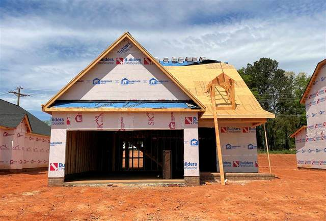 1114 Wanley Way, Boiling Springs, SC 29316 (#279806) :: Rupesh Patel Home Selling Team | eXp Realty