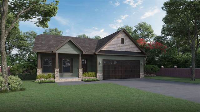 1142 Wanley Way, Boiling Springs, SC 29316 (#279809) :: Rupesh Patel Home Selling Team | eXp Realty