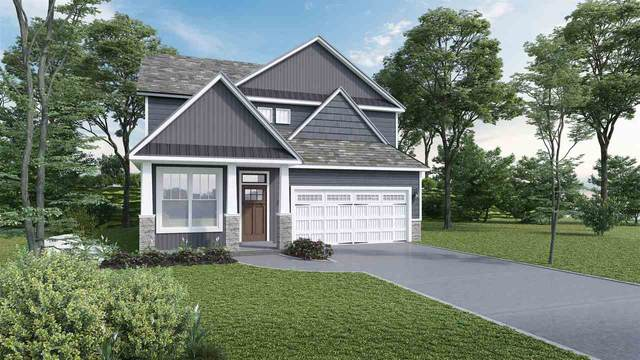 1130 Wanley Way, Boiling Springs, SC 29316 (#279812) :: Rupesh Patel Home Selling Team | eXp Realty