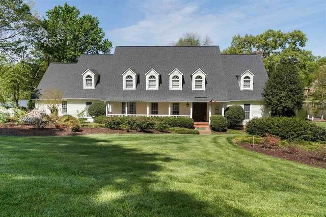 317 E Killarney Lake, Moore, SC 29369 (#279817) :: Rupesh Patel Home Selling Team | eXp Realty