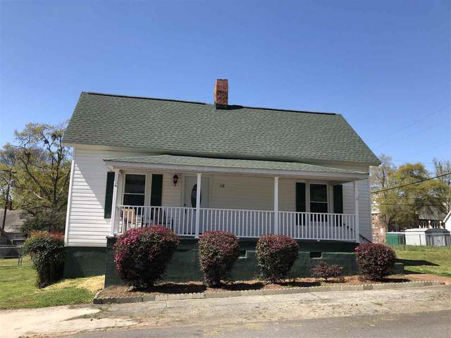 118 Boyd Street, Union, SC 29379 (#279844) :: Rupesh Patel Home Selling Team | eXp Realty