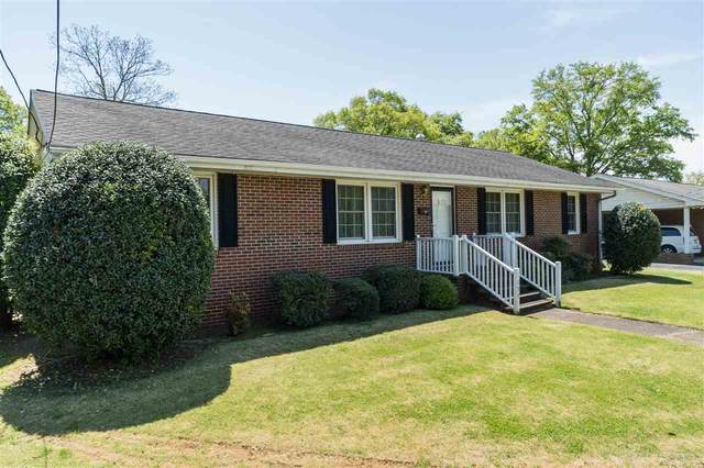1099 Maryland Avenue, Spartanburg, SC 29307 (#279847) :: Rupesh Patel Home Selling Team | eXp Realty