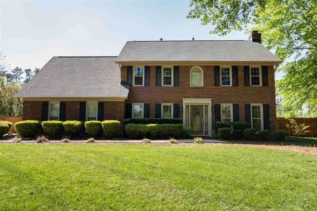 230 Longleaf Road, Spartanburg, SC 29301 (#279861) :: Rupesh Patel Home Selling Team   eXp Realty